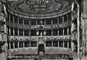 Foto Antica Teatro
