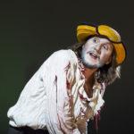 Don Chisciotte al Teatro di Badia Polesine