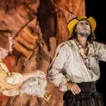 Don Chisciotte Teatro Stabile del Veneto