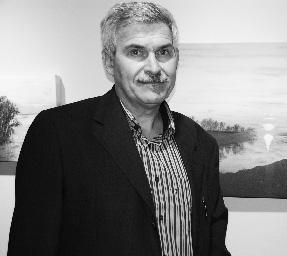 Dino Bonfante Presidente